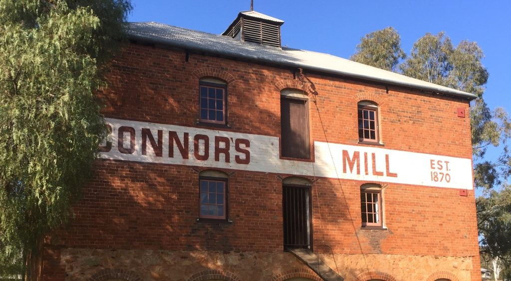 Connor's Mill, Toodyay, WA